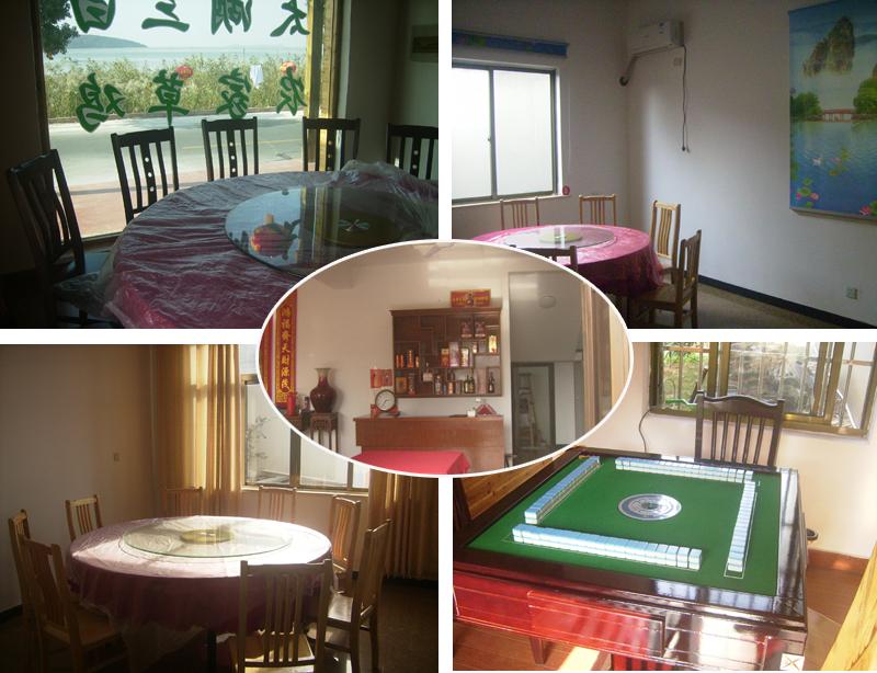 太湖农庄农家乐拥有独立客房和敞开式木楼,在您吃饭,品茶时可以尽情